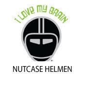 Nutcase-helmen