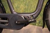 Gazelle / E-bike - AMI C7 HMS - Copper mat_