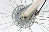 L'Avenir / E-bike - ETNA N8 - Retro White_