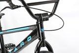 HARO / 20585 RACELITE PRO 24 - Black_