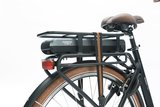 L'Avenir / E-bike - MERAPI D8 - Black mat_
