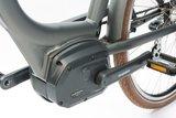 L'Avenir / E-bike - PACAYA D7 - Marineblauw glans_