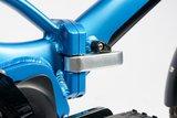 L'Avenir / E-bike - FOLD IT LIFE - Blauw_