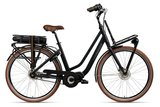 L'Avenir / E-bike - AZURRO N8 - Zwart_