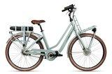 L'Avenir / E-bike - AZURRO N8 - Blauw_