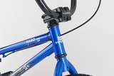 Haro / Xtreem Cycling - Freestyle - DOWNTOWN - 18 Wheels - Gloss Blue_