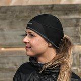 GRIPGRAB / Hoofdbedekking -  M5004.SKULL CAP WINDSTER WOMAN - Zwart_