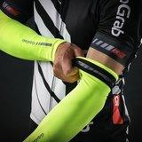 GRIPGRAB / Winterkleding - M4005.ARMWARMER HI.VIS - Fluor Geel_