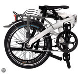 Dahon / MU P11 - 20 Inch - Alfine 11V - Cloud/Wit_