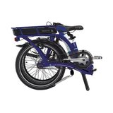 "Dahon / CIAO Electric Ei7 - 20"" naafversn. - Lapis donker blauw_"