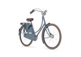 Gazelle / Lifestyle - CLASSIC 3versnellingen - Jeans blue_