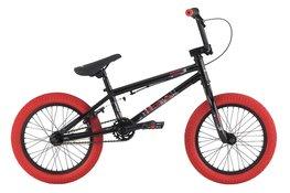 Haro / Xtreem Cycling - Freestyle - DOWNTOWN - 16 Wheels - Gloss Black