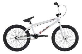 "Haro / Xtreem Cycling - Freestyle - LEUCADIA - 20.3""- Gloss White"