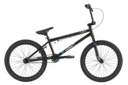 "Haro / Xtreem Cycling - Freestyle - LEUCADIA 18.5"" - Gloss Black"