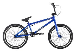 """Haro / Xtreem Cycling - Freestyle - DOWNTOWN - 20.3""""- Gloss Blue"""