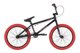 """Haro / Xtreem Cycling - Freestyle - DOWNTOWN - 20.3""""- Gloss Black"""