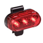 TREK / Verlichting - BONTRAGER FLARE 1 Tail Light