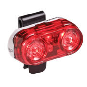 TREK / Verlichting - BONTRAGER FLARE 3 Tail Light