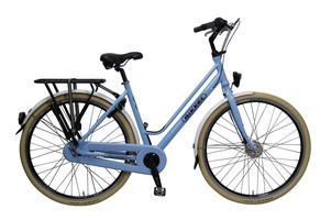 Bikkel / CHAINZ 3V - Daisy blue