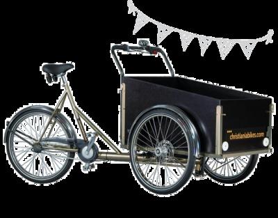 Christiania bikes / Kids Basic