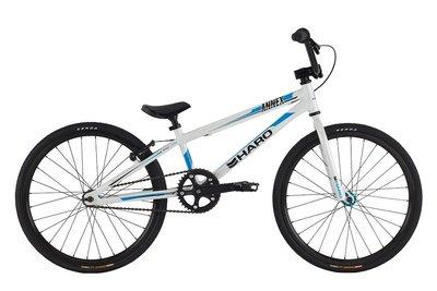 """Haro / Xtreem Cycling - Race - ANNEX JUNIOR - 18.25""""- Gloss Metallic White"""