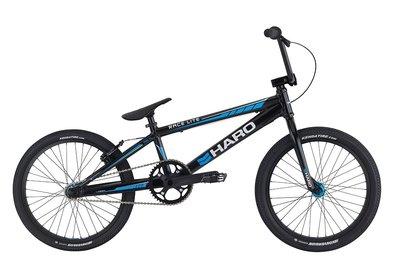 "Haro / Xtreem Cycling - Race - PRO XL - 21""- Black"