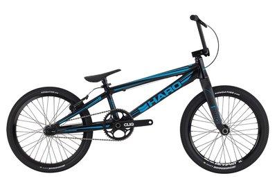 "Haro / Xtreem Cycling - Race - BLACKOUT XL - 21""- Black"