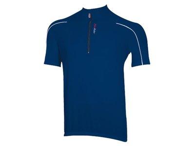 FASTRIDER / Sportieve kleding - SHIRT STRONG - Blauw