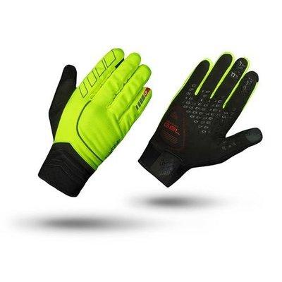 GRIPGRAB / Handschoenen winter - M1033.HURRICANE HI-VIS - Fluor Geel