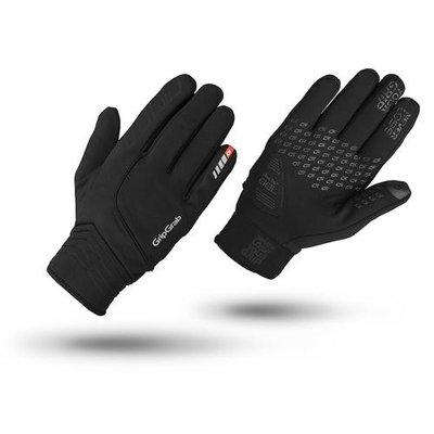 GRIPGRAB / Handschoenen winter - M1024.URBAN SOFTSHELL - Zwart