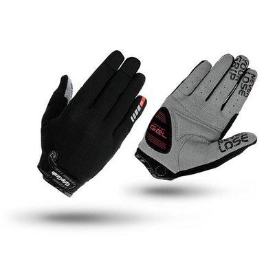 GRIPGRAB / Handschoenen zomer - M1009.SHARK - Zwart