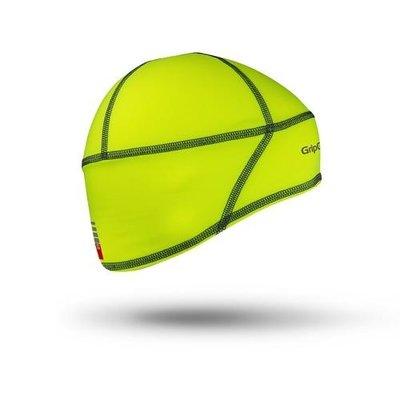 GRIPGRAB / Hoofdbedekking - M5012.SKULL CAP HI.VIS - Fluor Geel
