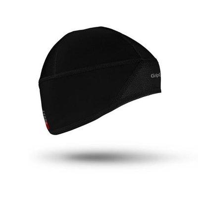 GRIPGRAB / Hoofdbedekking - M5001.SKULL CAP WINDSTER - Zwart