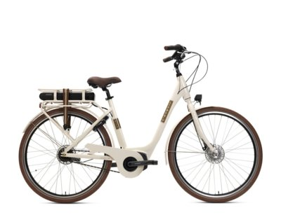 L'Avenir / E-bike - ETNA N8 - Retro White