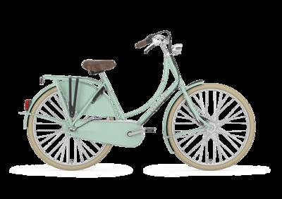 Gazelle / Lifestyle - CLASSIC 3versnellingen - Pale green