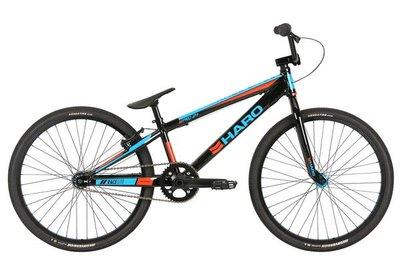 HARO / 29541 RACELITE PRO 24 - Gloss Black