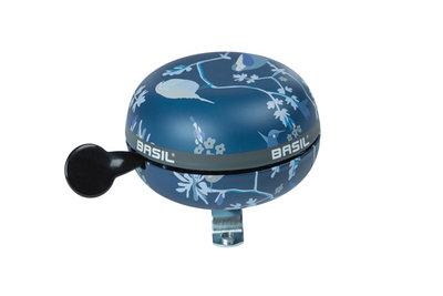 BASIL / WANDERLUST Big Bell - Indigo blauw