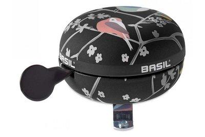 BASIL / WANDERLUST Big Bell - Charcoal