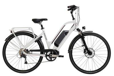 L'Avenir / E-bike - HIGHWAY D9 - Wit