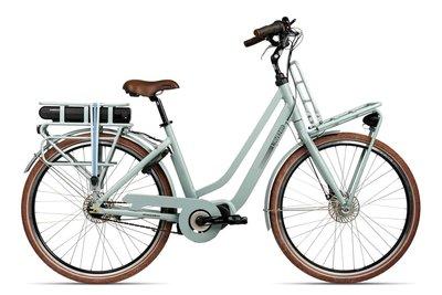 L'Avenir / E-bike - AZURRO N8 - Blauw