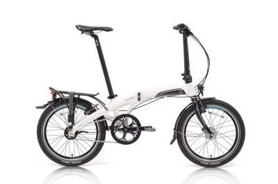 Dahon / MU P11 - 20 Inch - Alfine 11V - Cloud/Wit