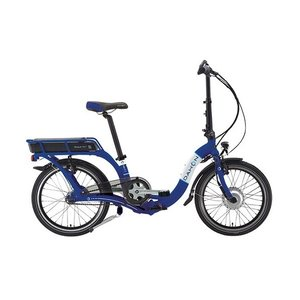"Dahon / CIAO Electric Ei7 - 20"" naafversn. - Lapis donker blauw"