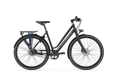 Gazelle / Trekkingfiets - ULTIMATE S8 - Black